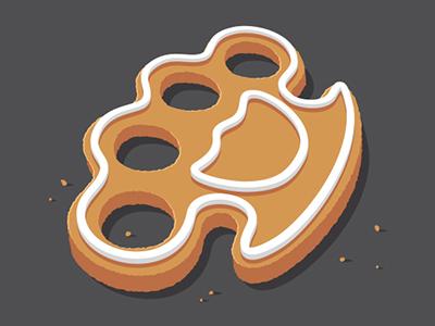 Tough cookied