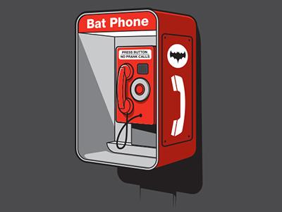 Publicbatphoned