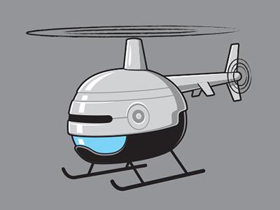Robocopterd