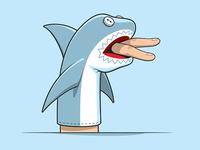 Sock Shark