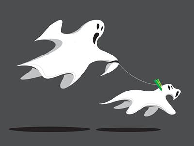 Ghost dogd