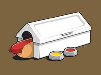 Hot Dog House