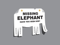 Missing Elephant