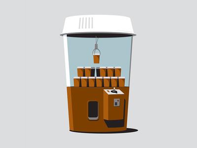 Coffee Claw
