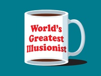 Illusionist's Coffee