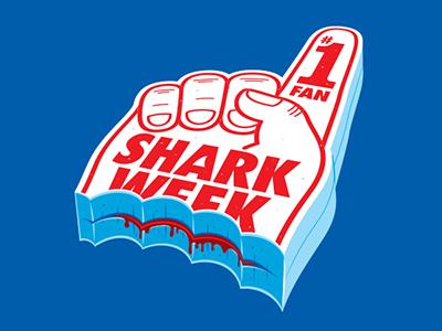 Sharkweekd