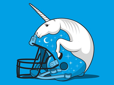 Fantasy Football glennz glenn jones vector illustrator illustration fantasy football sport