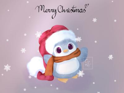 Merry Christmas Dribbble