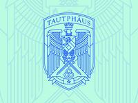 Tautphaus Crest