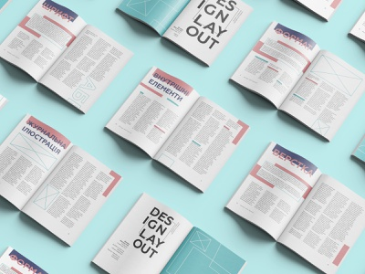 «Design & Layout» Brochure design branding mockup типографика верстка графический дизайн брошюра буклет дизайн magazine design indesign graphic design typography layout brochure design brochure brand design
