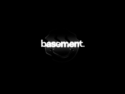We're in the basement. nextjs react development design branding design branding web app graphic design illustration web design basement 3d ui design ux ui product design