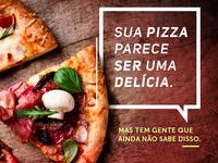 // Promo Pizza