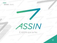 Brand Assin