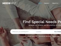 Needs Nest
