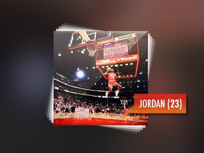 Album - Jordan