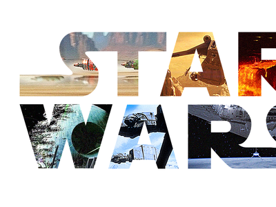 StarWars Logo logo space typo photo picture starwars movie parody skywalker skywalker