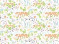 Jungle Cats