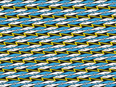 Pattern Sharks