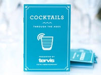 Tervis cocktail booklet 3