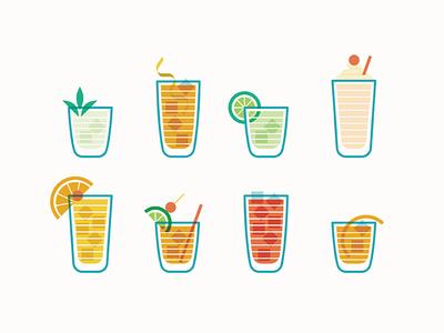Tervis Cocktails