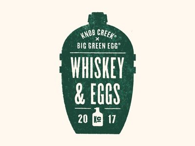 Whiskey & Eggs