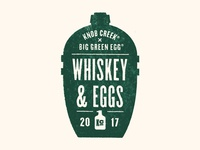 Whiskey & Eggs