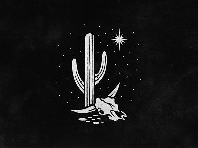 Preacher SXSW 2018 star skull cactus desert