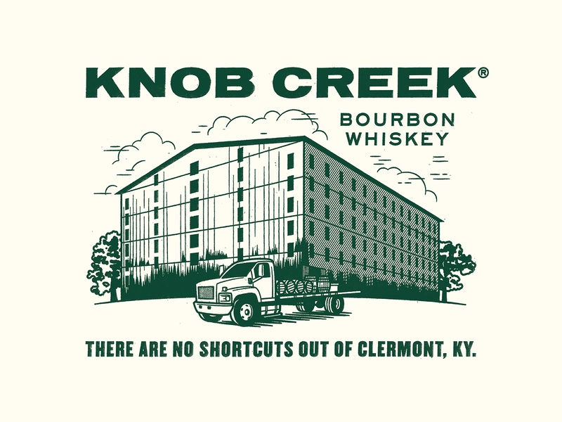 Knob Creek Warehouse