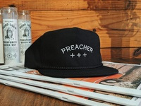 Preacher Pluses