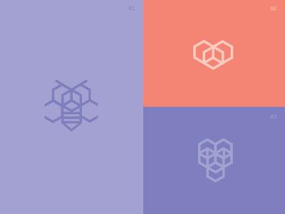 Hexagon exploration n 1