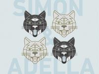 Simon <3 Adella