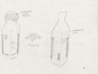Bacardi Sketches and Mockups