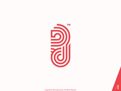 Merlion logo logomark merlion mermaid lion singapore icon mark identity animal creature mythical