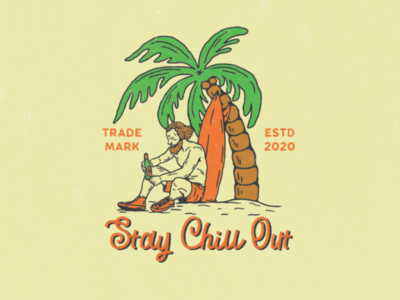Stay Chill Out