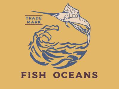 Fish Oceans