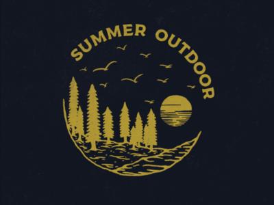 Summer Outdoor