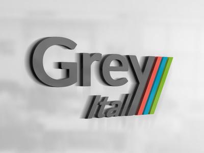 Grey Italy