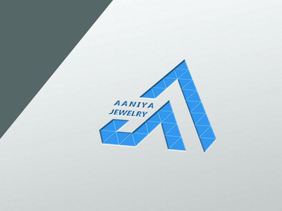 Logo Design Ideas for Aaniya Jewelry