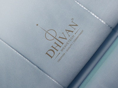 Dhivan | Logo Design Ideas