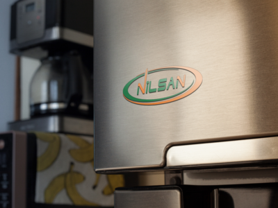 Kitchen Appliances Logo Design Inspirations