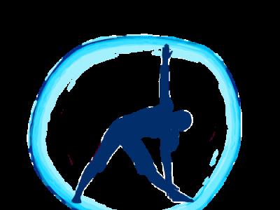 H20 Yoga And Meditation Center Dribbble