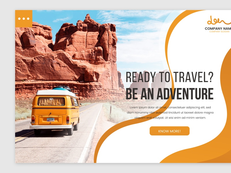 Travel Landing Page bussiness website wordpress elementor website single product sales funnel lead page promotion page one page sales page lnading page