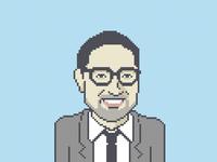 Pixel Dennis Eusebio