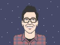 Pixel Nick Villalva