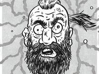 Get These Hands cartoon illustration illustration wrestling