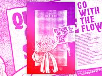 QOTSA  |  Go With The Flow