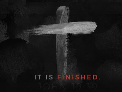 Easter/Good Friday Christian Graphic victory death goodfriday hope faith love church god christ easter jesus