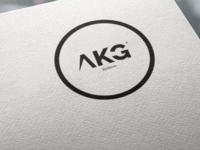 AKG's Logo#2