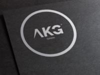 AKG's Logo#3