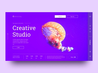 Convictus. Project branding ui ux web @uiux @webdesign @prototyping @uxui @web @prototyping @uxui @webdesign @prototyping design